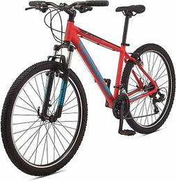 Schwinn Mesa 3 Adult Mountain Bike, 21 Speeds, 27.5-inch Whe
