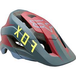 Fox Racing Metah Mountain Bike Helmet Midnight, XL/XXL
