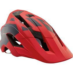 Fox Racing Metah Mountain Bike Helmet Thresh Red/Black, XL/X