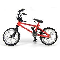 Miniature Metal Toys Extreme Sports Finger Bicycle Mountain