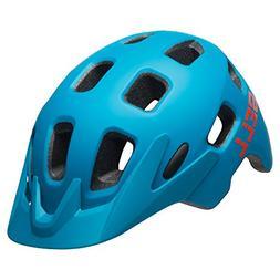 Bell Mips Berm Bike Helmet - Solid Blue Lagoon