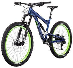 Diamondback Bicycles Mission 1 Complete All Mountain Full Su