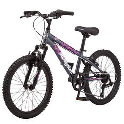 "Mongoose... 20"" Girl's Byte Bike"