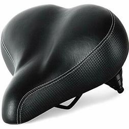 Most Comfortable Bike Seat Seniors Extra Wide And Padded Bic