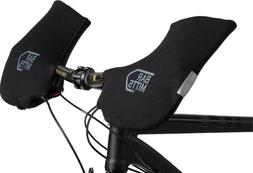 Bar Mitts Cold Weather Mountain/Commuter Bike Neoprene Handl