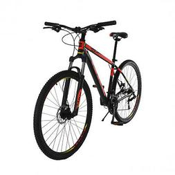 Mountain Bike 21 Speed MTB with 29-Inch Wheels