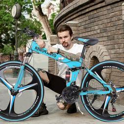 mountain bike 26 3 spoke wheel full
