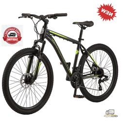 Schwinn Mountain bike 26 inch Wheels 21 Speeds Mens Black St