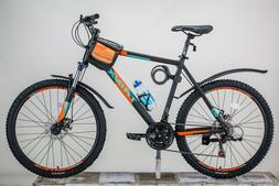 mountain bike 26 shimano 21 speed