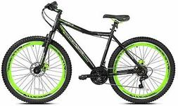 "Kent Mountain Bike 27.5"" Men Front Suspension Aluminum Frame"