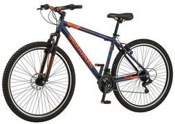 "Mountain Bike 29"" Men's Exhibit Lightweight Aluminum Mountai"