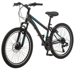 Mountain Bike For Girls Bicycle 24 Inch Adjustable Seat 21 S