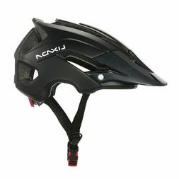 Lixada Mountain Bike Helmet Ultralight Adjustable MTB Cyclin
