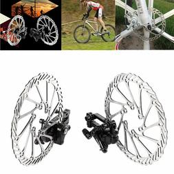 mountain bike road bicycle g3 160mm rotors