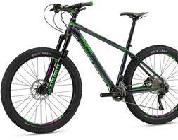 "Mongoose mountain bike Ruddy Expert 27.5"" small"
