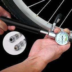 Mountain Bike Suspension Pumps High Pressure Air Fork Shock