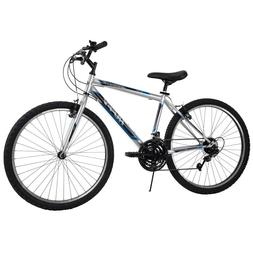 mountain bikes 26 inch granite silver or