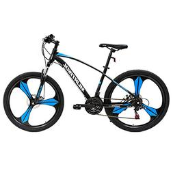 Murtisol Mountain Bikes Aluminum Mag Wheels Mountain Bicycle