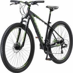 Men's 29 Inch Mountain Bike Speed Bicycle Schwinn Rugged Off
