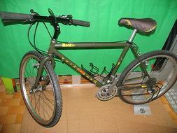 Cinelli Mountain Bikes Shimano Deore XT Size 18