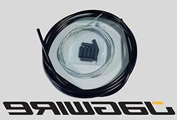 JAGWIRE MOUNTAIN SHOP KIT - Shifter / Derailleur Cable & Hou