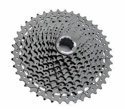 Sunrace MS3 10 Speed Mountain Bike Bicycle Cassette Black
