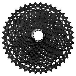 SunRace MS3 10 Speed Mountain Bike Bicycle Cassette Black 11