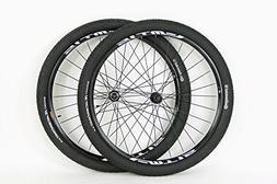 SHIMANO MT15 Rim 29er Mountain Bike Wheels 11 Speed Compatib