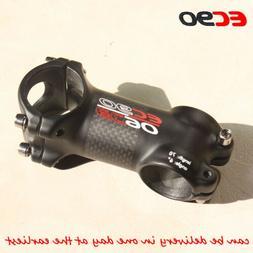 EC90 MTB Road Bike Stem 31.8*60-120mm 6/17° Carbon Aluminum