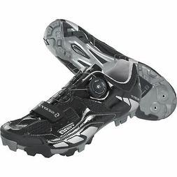 Scott Mtb Team Boa Shoes Black 41