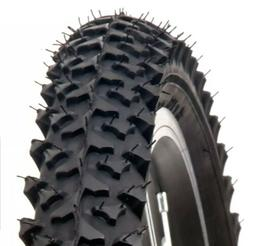 Schwinn All Terrain Bicycle Tire  With Puncture Guard 26""