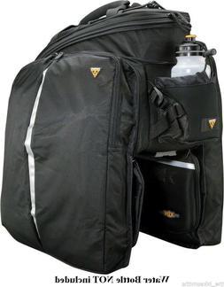Topeak MTX Trunk Bag DXP TT9635B Expandable w Panniers Bike