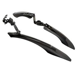 New Axiom MudRunner DLX Front and Rear Fender Set