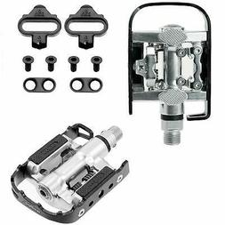 Wellgo Multi-Function Mountain Bike Sealed Pedals Shimano SP
