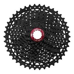 SunRace MX3 Mountain Bike Bicycle Shimano 10 Speed Cassette