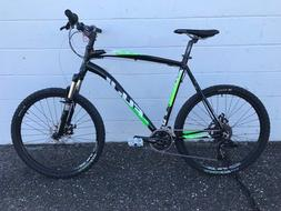 nevada 2 0 custom mountain bicycle size