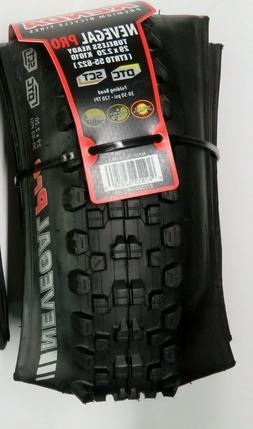 Kenda Nevegal Pro Mountain Bike Tire 29 x 2.20, Folding, DTC