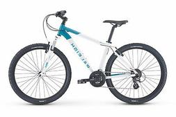 New 2018 Raleigh Eva 2 Complete Mountain Bike