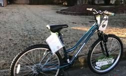 "Women's Roadmaster 26"" Granite Peak Mountain Bike, Beautiful"