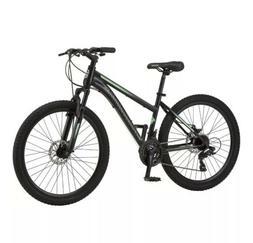 "NEW Schwinn 26"" Sidewinder Women's Mountain Bike, Black/Gree"
