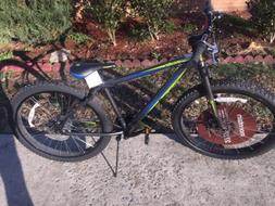 New Mongoose 27.5 men's Alder Bike Mountain Off-Road