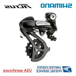 Shimano Altus RD-M310 7/8 Speed Direct Mount Rear Derailleur