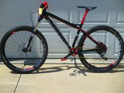 NEW Titus El Chulo 27.5 / 650B XTR/XT Custom Siltorch Build