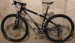 NEW Gary Fisher Ferrous 29er Mountain Bike 17.5 Geared Or Si
