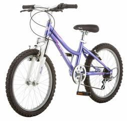 Pacific 20 inches Girl's ATB Full Suspension Tide Bike Bicyc
