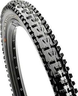 NEW Maxxis High Roller II Tire Black 27. 5 x 2.30 EXO Tubele