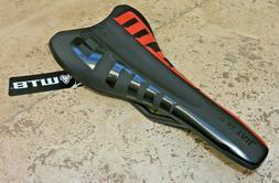 New WTB High Tail Carbon Road MTB Mountain Bike Saddle 128mm