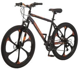 New Men's Frame Mongoose Mack Mag Wheel Mountain Bike 26-inc