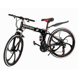 new mountain bike 21 speed 26 inch