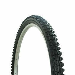 "NEW! MTB Knobby Mountain Bike Bicycle Tire 26"" x 1.95"" P-100"